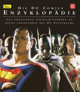 Die DC Enzyklopaedie