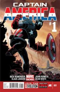 Cover_Captain America #1 (Vol.7)