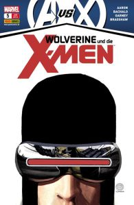 Cover_Wolverine und die X-Men #5 (Panini Comics)