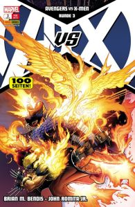 Cover_Avengers vs X-Men #3 (von 6) (Panini Comics)