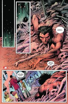 Wolverine/Deadpool #1, Seite 7
