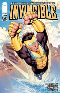 Cover_Invincible #105