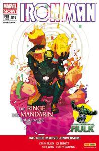 Cover_Iron Man Hulk #19