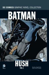 Cover_Batman - Hush, Teil 1 (von 2) Eaglemoss Collections