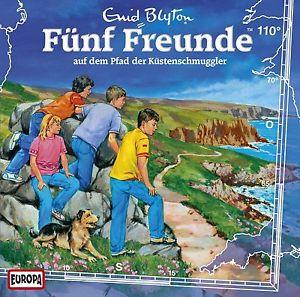 Cover_Fünf Freunde #110