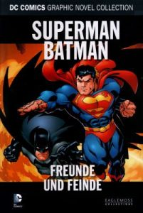 Cover_Superman_Batman - Freunde und Feinde (Eaglemoss Collections)