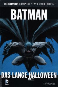 Cover_Batman - Das lange Halloween #2 (von 2) (Eaglemoss Collections)