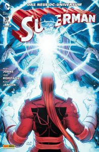 Cover_Superman #39 ( Vol. 2) Panini Comics