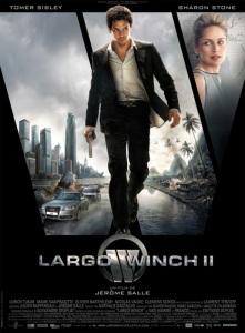 Filmplakat_Largo Winch II Die Burma Verschwörung (2011)