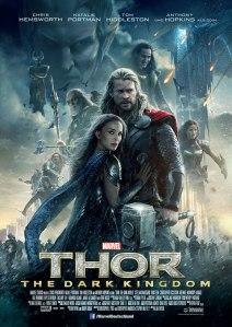 Filmplakat_Thor - The Dark Kingdom