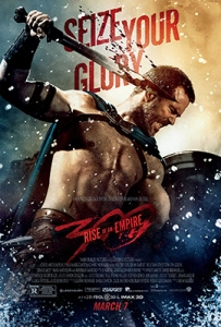 Filmplakat_300 Rise of an Empire