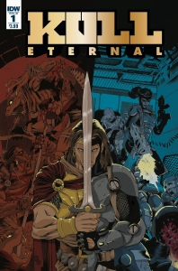Kull Eternal 01